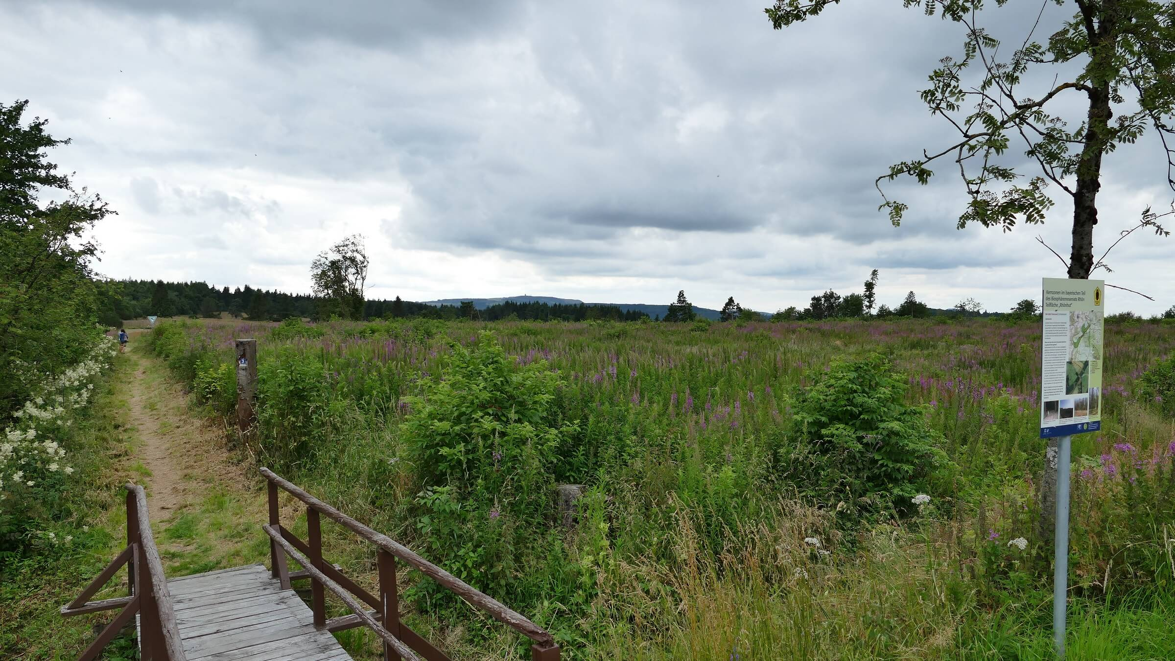 Bad Kissingen Wandern