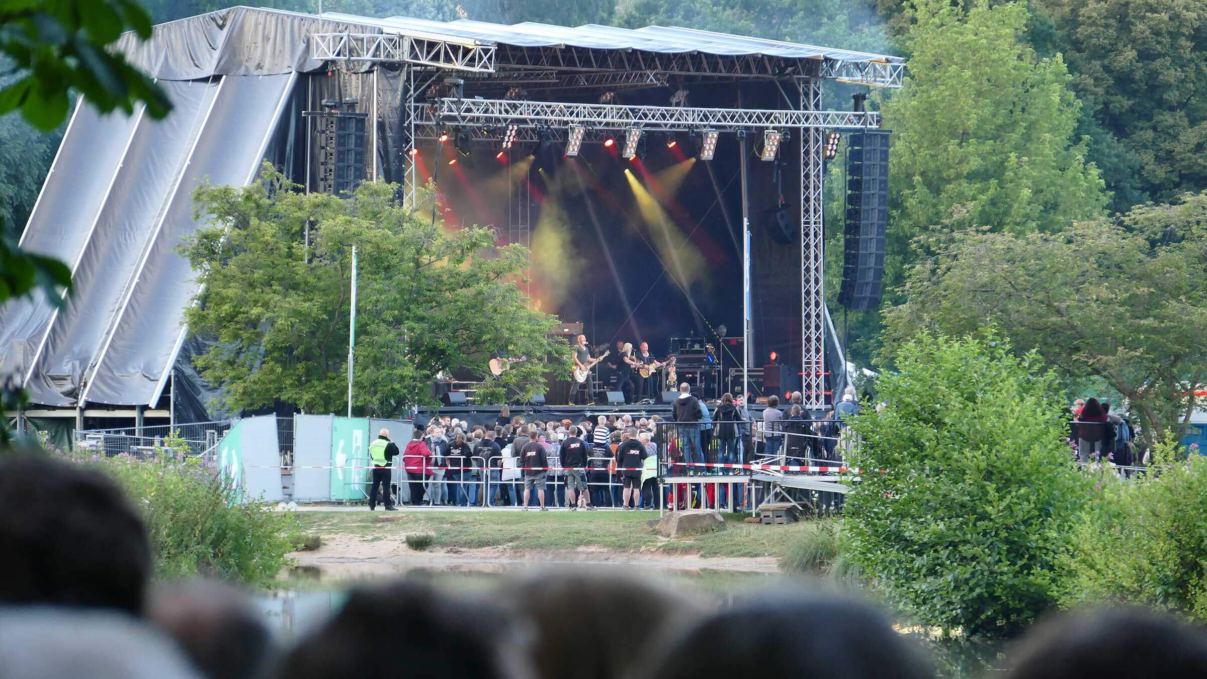 Festival Bad Kissingen